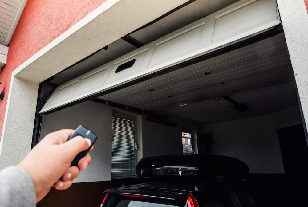 Steel sectional garage doors or Steel roll-up garage doors: Which is the better option for you?