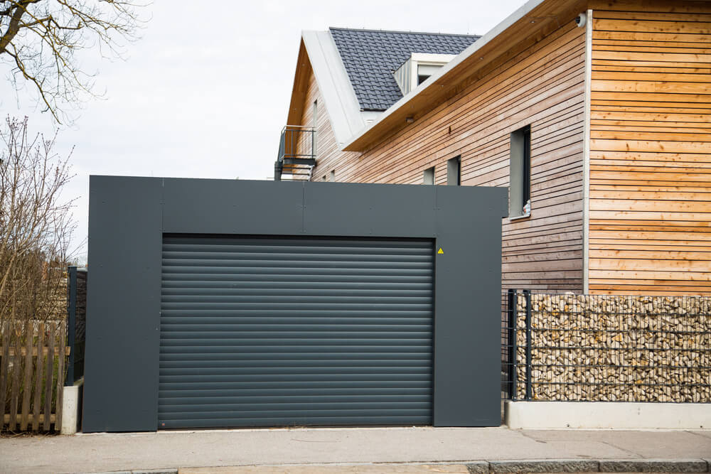 Domestic roller shutters are the best choice for you!